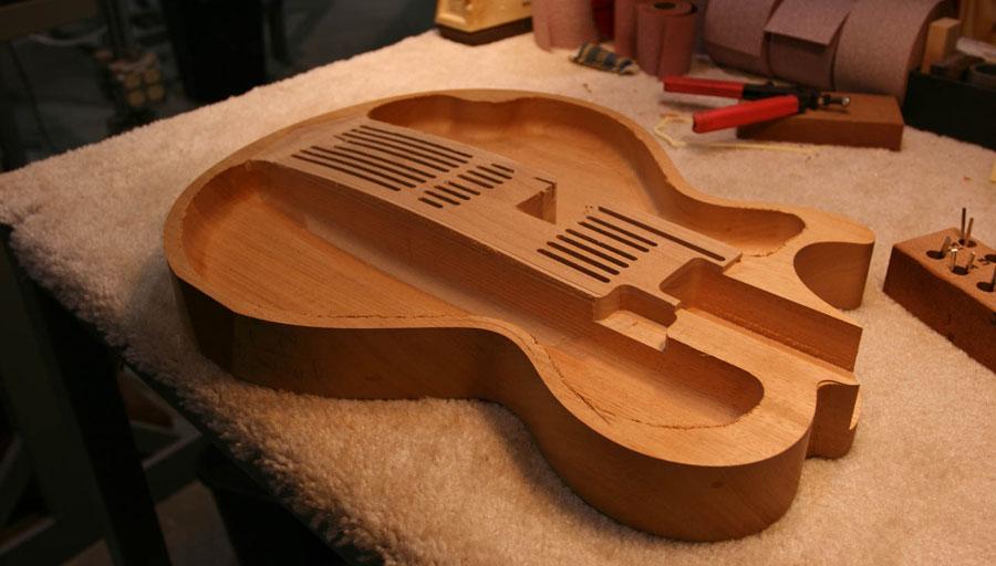 guitar-building